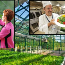 Interview: Million Dollar Organic Greenhouse Farmer Hopes Other Hospitals Follow Suit