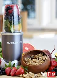 Slow Juicer Vs Bullet : AltHealthWorks.com Nutribullet Product Review: Better than a Juicer?