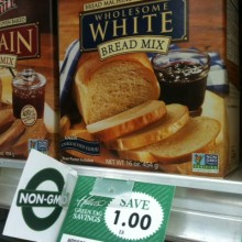 A Visit to the United States' Newest GMO Labeling Grocery Chain