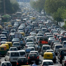 New Studies: Traffic Pollution Worse Than Thought; Here's How to Protect Yourself