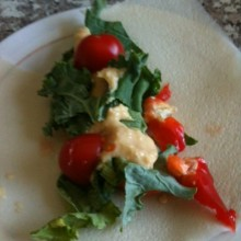 Paleo Wraps Review: Finally, Something Vegans and Paleo Eaters Can Agree On