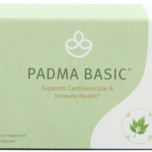 Product Review: Padma Basic Tibetan Herbal Blend for Root Canal Prevention, Circulation and More