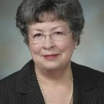 Washington State Sen. Maralyn Chase.