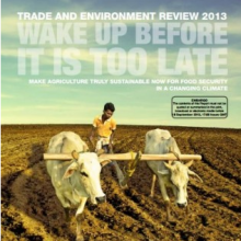 """Wake Up Before It's Too Late:"" New UN Report Calls for Dramatic Shift Back to Organic Agriculture"