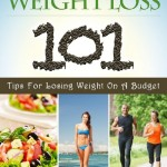 This new eBook offers tips for losing weight on a budget.