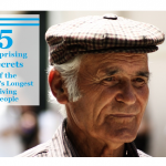 5 Secrets of the World's Longest Living People.