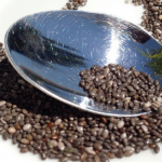 Chia seeds offer many unique health benefits.