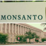 Monsanto reportedly mulled an offer to move overseas, avoid U.S. corporate tax.