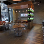 LYFE Kitchen was founded by two former McDonald's executives.