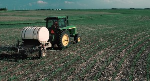 New Italy GMO planting ban in effect...