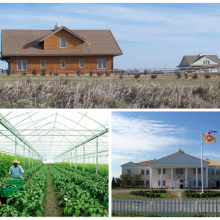 "No Toxic Pesticides or GMOs Allowed Here: Welcome to America's Only ""Organic City"""