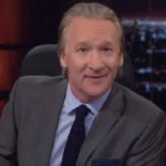 Bill Maher has spoken out against Monsanto several times.