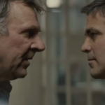 Michael Clayton stars Tom Wilkinson and George Clooney.