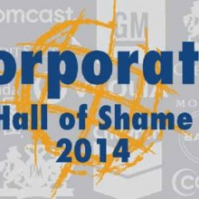 Monsanto Nominated for the 'Corporate Hall of Shame;' Here's Where You Can Vote (And Why It Matters)