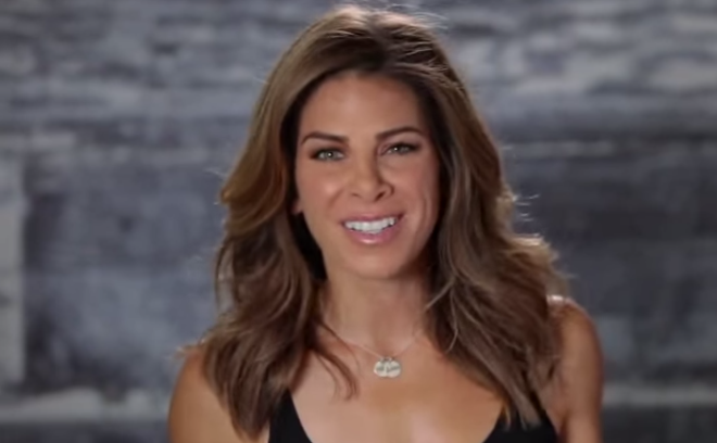 Jillian Michaels, one of the most successful fitness personalities of all-time, is a GMO labeling supporter as the video below shows.