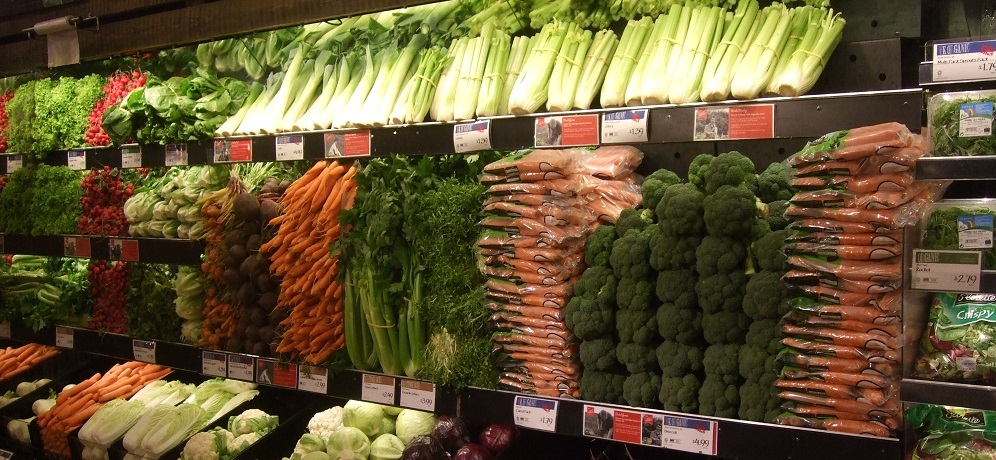 Whole Foods will not label GMOs until 2018, but they do have a new produce ratings system.