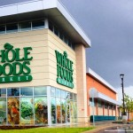 Whole Foods has been hit with a GMO labeling lawsuit.