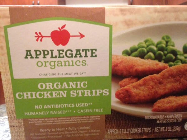 applegate organic is selling out to hormel, a pro gmo company