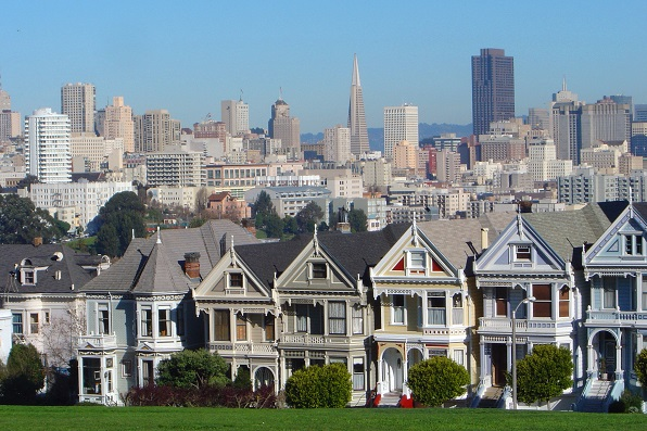san francisco ranked as a top city for organic food