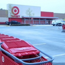 """Target Department Stores to Make 2015 the """"Year of Organic"""" with Dozens of New Products, Brands"""