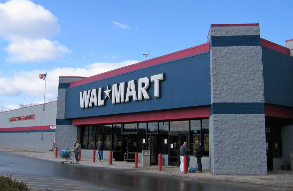 Wal-Mart's supplements were found to contain the lowest amount of advertised herbal content.