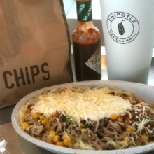 The One Thing GMO Conscious Consumers Haven't Been Told About Chipotle Food