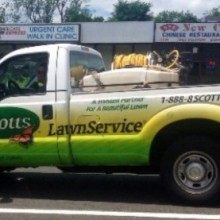 300 Million Reasons Why Supporting Scotts Lawncare is No Better Than Supporting Monsanto Themselves