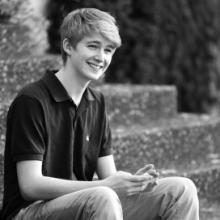 This 17-year-old created a new app to expose sellout politicians
