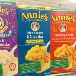 Annie's is now owned by General Mills