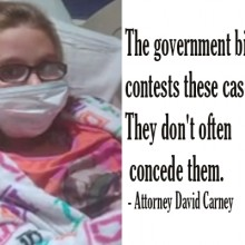 9-Year-Old Girl Paralyzed and Blinded Just 2 Days After Receiving Flu Shot