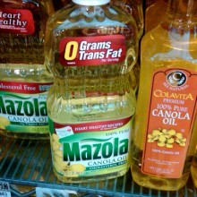 Oxford Neuroscientist Has a Grim New Warning for People Who Cook with Vegetable Oils Like Corn and Canola