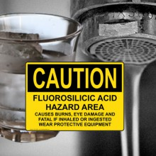 New Study Finds a Strong Link Between ADHD and Water Fluoridation