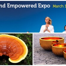 Six Reasons Why You Don't Want to Miss The 2016 Awake & Empowered Expo