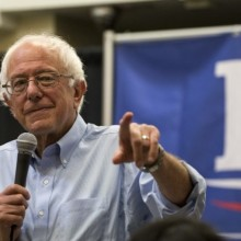 Bernie Sanders is Not Just Against Monsanto – He's Also a Huge Supporter of Holistic Medicine