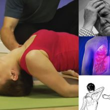 """Traditional Yoga Texts Call This the """"Destroyer of All Diseases."""" Here's How to Do It"""