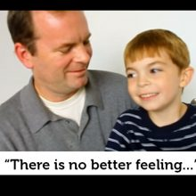 """There is No Better Feeling:"" Child's Autistic Symptoms Miraculously Disappear after His Doctor Does THIS"