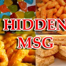 "The Truth About ""No MSG Added"" Labels the Processed Food Industry Doesn't Want You to Know About"