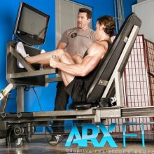 Review of the ARX Fit System at NeuroFitness Center in Ann Arbor/Detroit Michigan