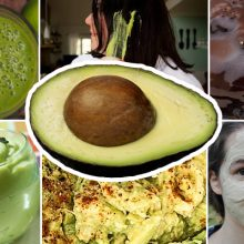 10 Genius Ways to Use an Overripe Avocado (Some are Not Food!)