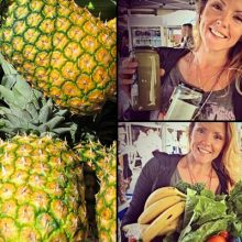 """I've Adopted a New Way of Life:"" Stage III Thyroid Cancer Patient Healed Herself With THIS Diet"