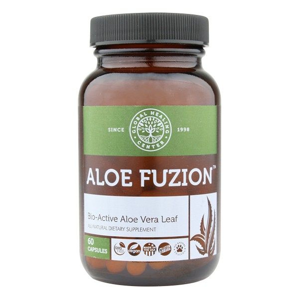aloe fuzion review