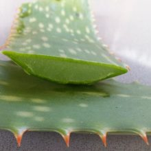 """A True Superfood:"" The Miraculous Healing Powers of Aloe Vera (for Digestion, Cholesterol, Heart Health and More)"
