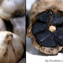 Everything You Need To Know About Black Garlic (Including Health Benefits) — Plus How To Make It