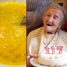The Diet of the World's Oldest Woman Will Surprise You. At 117 Years Old, She Eats Few Vegetables, But Consumes This Controversial Food Every Day