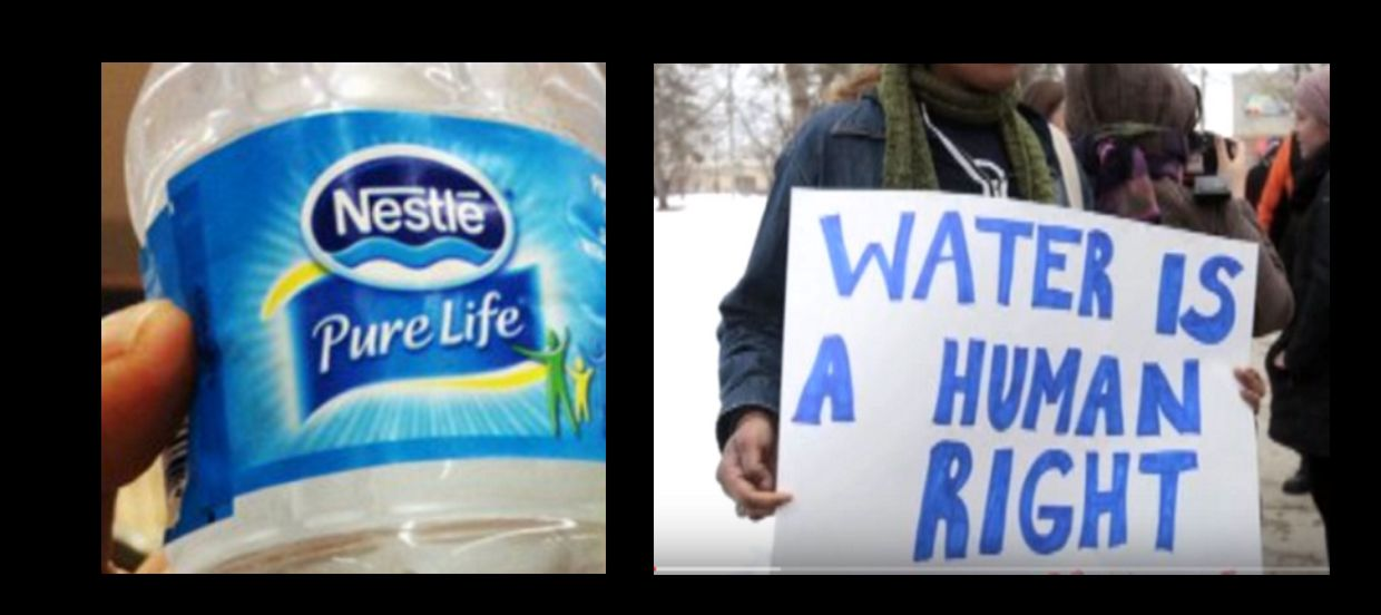 nestle water scandal Us forest service sued over nestlé bottled water controversy  nestle waters us spokeswoman jane lazgin said the company wants to assure the public that the.