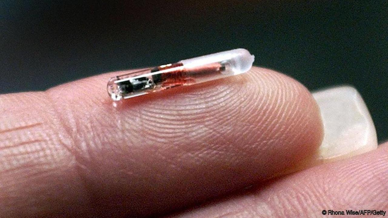 rfid chip cancer