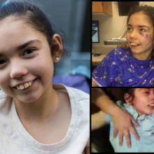 """She Was Dying Pretty Much in Front of Us"" – Nine-Year-Old Girl's Life Saved, 300 Seizures a Day STOPPED Thanks to ""Federally Illegal Substance"" Cannabis Oil"