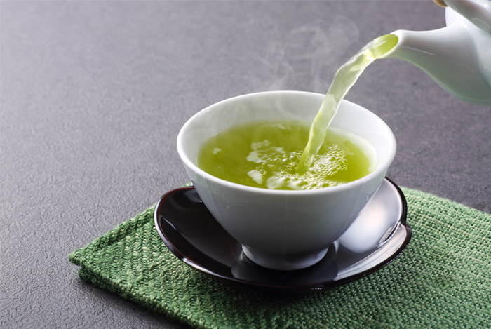 cancer and green tea
