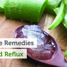 Six Natural Methods for Balancing Acid Reflux Disease