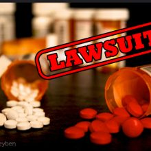 Ohio Sues Big Pharma for One of the Biggest Health Epidemics of Our Time. Calls Out Drug Makers on Purposefully Misleading Doctors, and Downplaying the Drug's Dangers